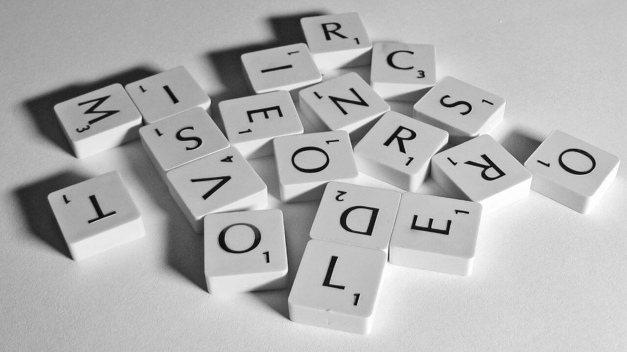 Spanish Words With Double Letters
