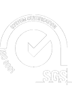 ISO9001 quality stamp