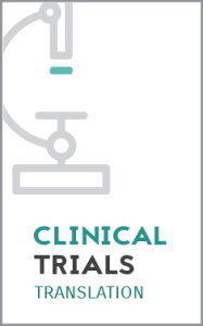 clinical trials translations
