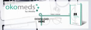 25 free medical terms okomeds
