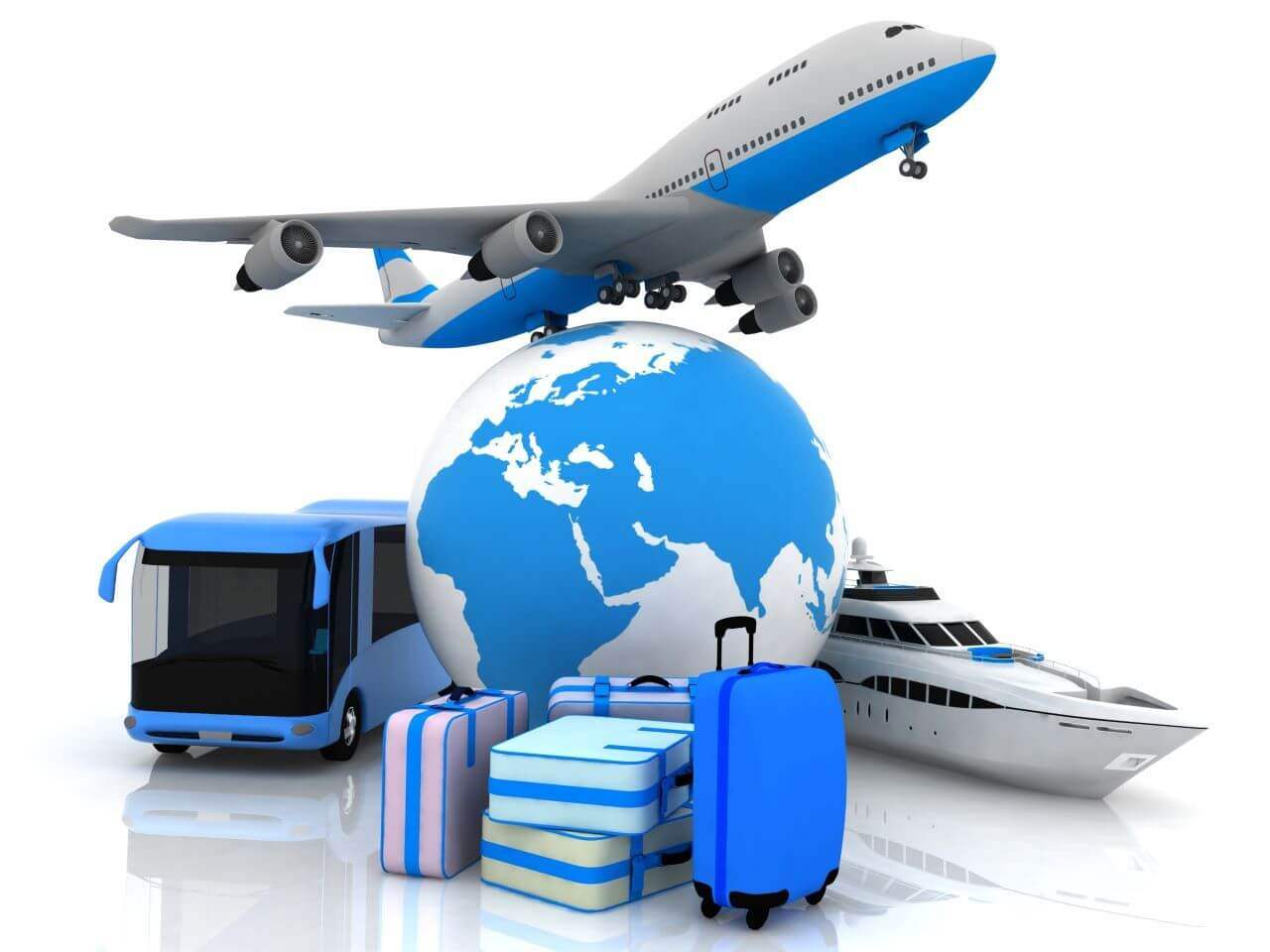 Medical translation of documents that may be required in a travel agency