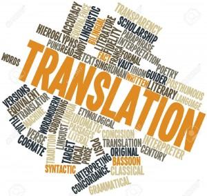 translation student