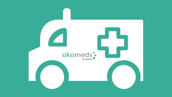 medical interpreter in ambulance