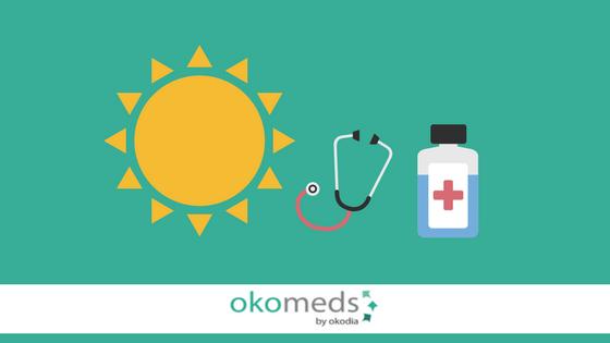 medical translation in summer camps
