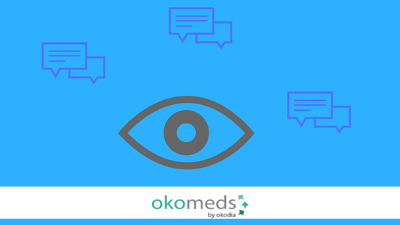 ophthalmological translation