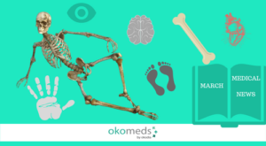 Medical translator and single? Latest medical studies by Okomeds