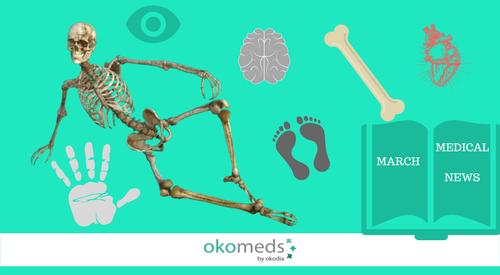 Medical translator and single? Latest medical studies by Okomeds