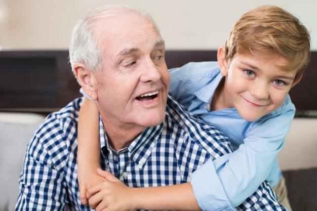 Medical pamphlets translation raising awareness of elderly seizures