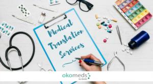 Medical Translation Agencies and Servicies