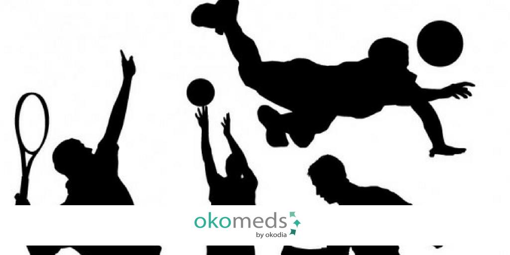 Sport injuries and Medicine translation - Okomeds