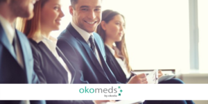 Each year comes full of Medical events by OKOMEDs