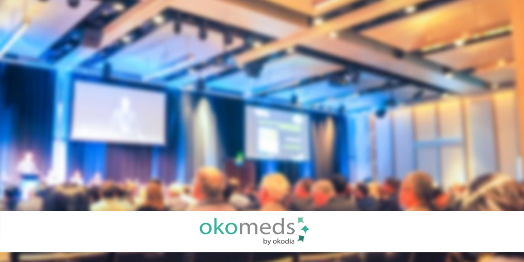 Each year comes full of Medical events by OKOMEDs.