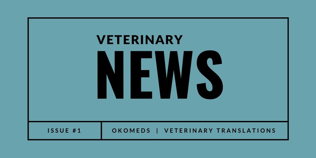 veterinary news