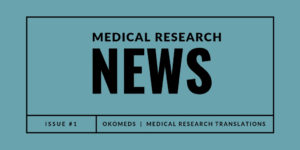 medical research news